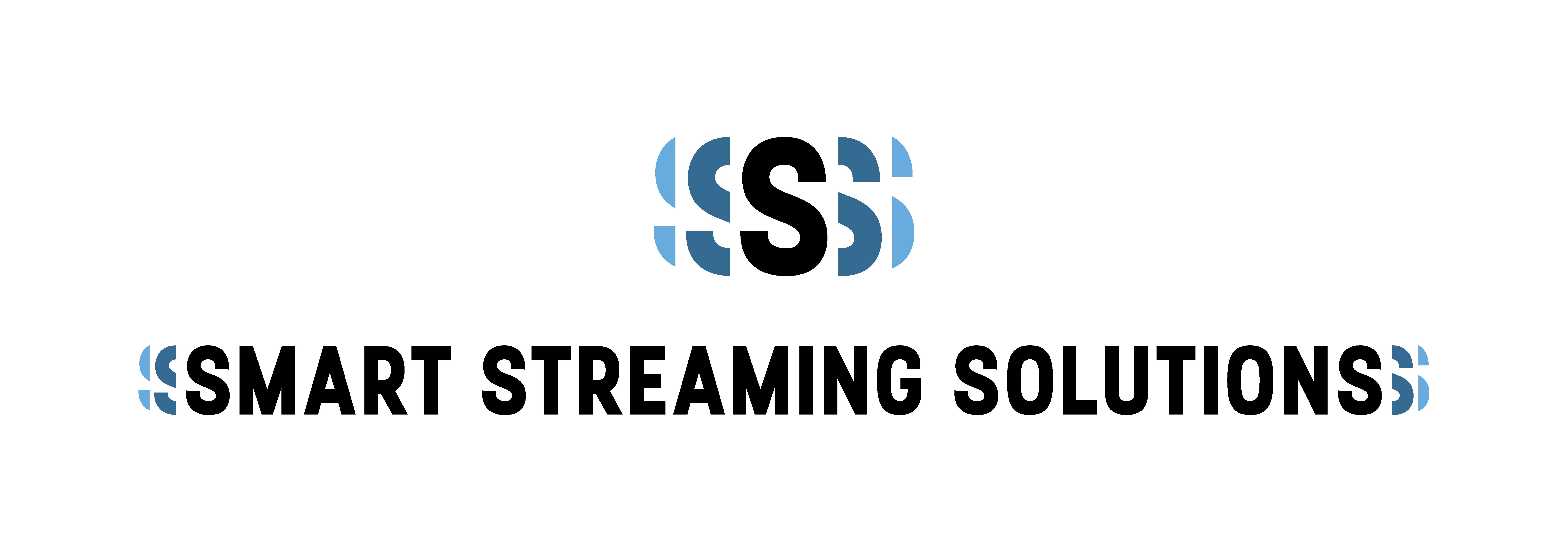 Smart Stream Solution_Logo_Farbig